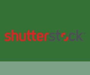 โลโก้ shutterstock