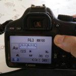 การชอเชยแสงในการถ่ายภาพ