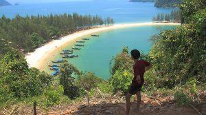 Koh Kam Viewpoint